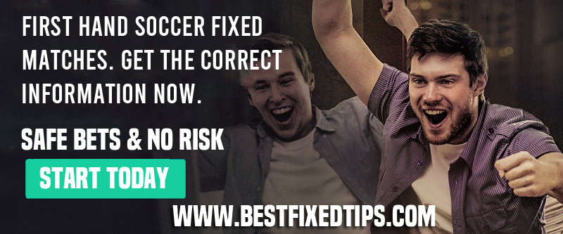 First Hand Fixed Matches